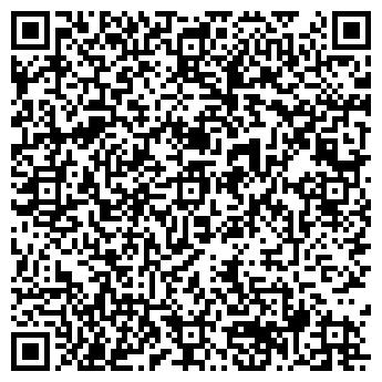 QR-код с контактной информацией организации Миван, ЧТУП