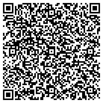 QR-код с контактной информацией организации Фэсткор, ЧТУП