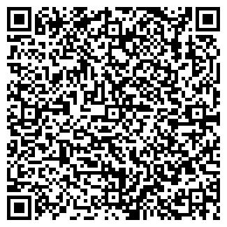 QR-код с контактной информацией организации МехМаш, ООО