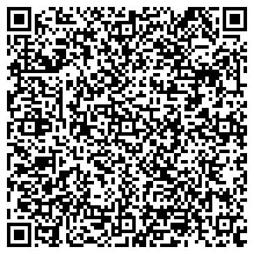 QR-код с контактной информацией организации Абсолютстрой, ООО