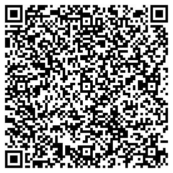 QR-код с контактной информацией организации Мисферо, ЧТПУП
