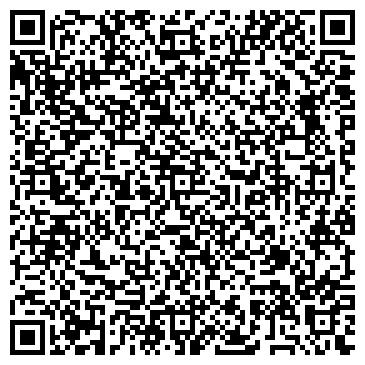 QR-код с контактной информацией организации АртСтиль Кицунэ, ЧП