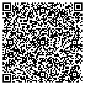 QR-код с контактной информацией организации Остардена, ИП