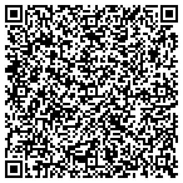 QR-код с контактной информацией организации САСфурнитура, ООО