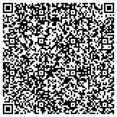 QR-код с контактной информацией организации ПОВОЛЖСКИЙ БАНК СБЕРБАНКА РОССИИ ТРУСОВСКОЕ ОТДЕЛЕНИЕ № 6114/183