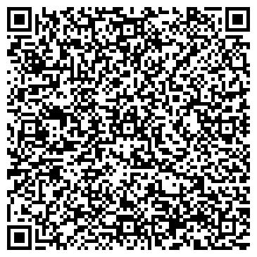 QR-код с контактной информацией организации Аммаволд (Ammaworld), ИП