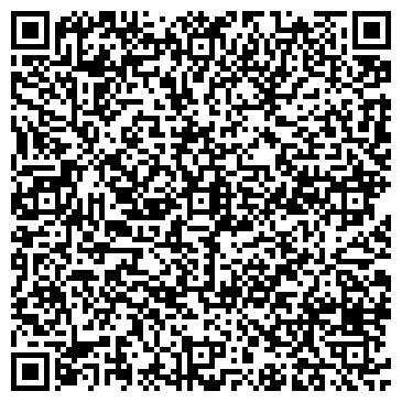QR-код с контактной информацией организации Никифоров, ЧУП