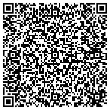 QR-код с контактной информацией организации Жалюзи Сан Лайн, ООО