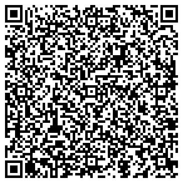 QR-код с контактной информацией организации МеталлМебель, ЧТУП