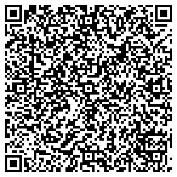 QR-код с контактной информацией организации ЖАННА, ТОРГОВЫЙ ДОМ, СЕМИПАЛАТИНСКИЙ ФИЛИАЛ