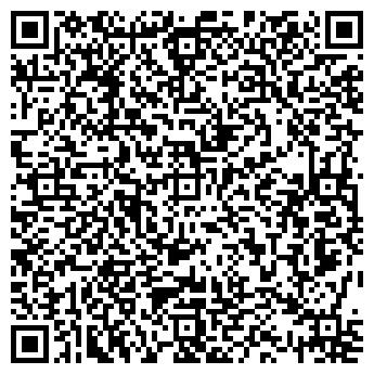 QR-код с контактной информацией организации Преция, УП