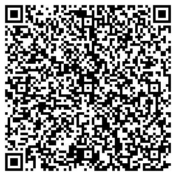 QR-код с контактной информацией организации Субъект предпринимательской деятельности чп Фурнитойс