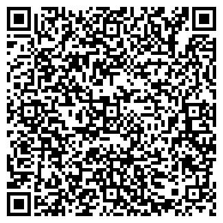 QR-код с контактной информацией организации Ромгрант, ЧП