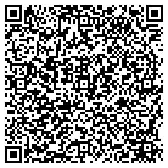 QR-код с контактной информацией организации ПокРучень, АО