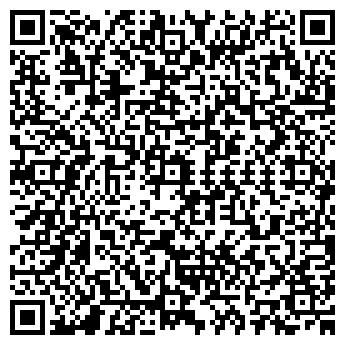 QR-код с контактной информацией организации ЛЮТАН-ХЛЕБ, ООО