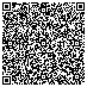 QR-код с контактной информацией организации Трощило, ЧП