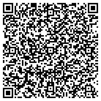 QR-код с контактной информацией организации Романец, СПД