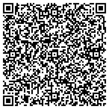 QR-код с контактной информацией организации Наш дом, ЧП