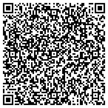 QR-код с контактной информацией организации Гапусенко, ЧП