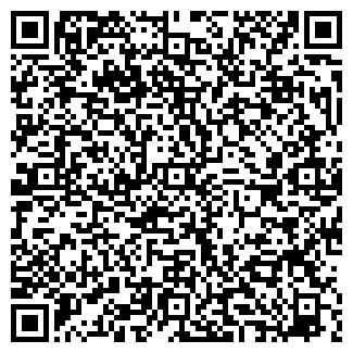 QR-код с контактной информацией организации Станки, ЧП