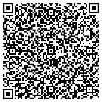 QR-код с контактной информацией организации Любинский Г.В., СПД