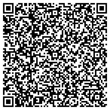 QR-код с контактной информацией организации БудМакс филия Винница, ООО