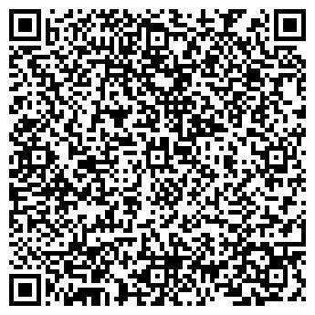 QR-код с контактной информацией организации Тесляр, ООО