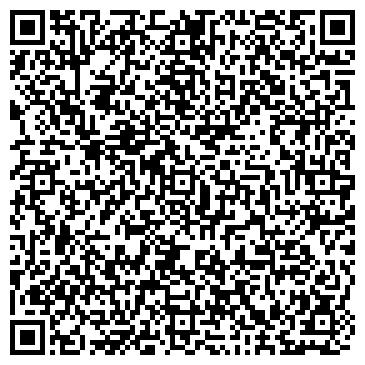 QR-код с контактной информацией организации Мастер шкаф, ЧП