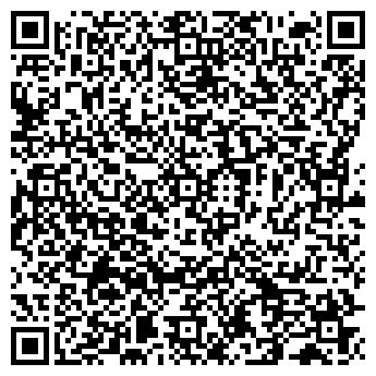 QR-код с контактной информацией организации Базмебель, ООО