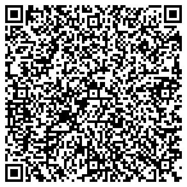QR-код с контактной информацией организации Ависаж плюс, ООО