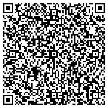 QR-код с контактной информацией организации Лидер-К, ЧП