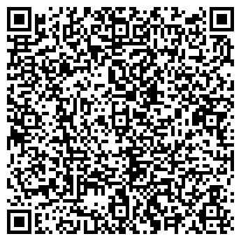 QR-код с контактной информацией организации Меблибуд, ЧП