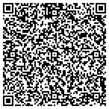 QR-код с контактной информацией организации Мебельное ателье, ООО