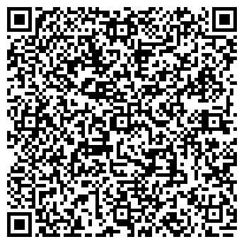 QR-код с контактной информацией организации Иванов,ЧП