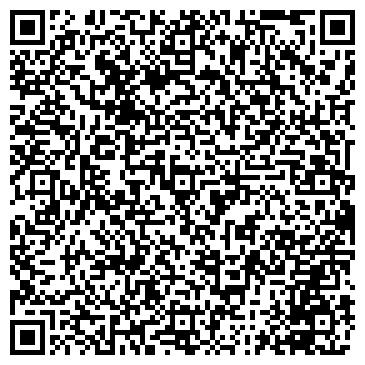 QR-код с контактной информацией организации Бершадский, ЧП