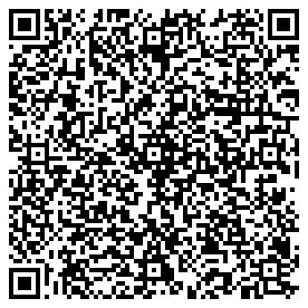 QR-код с контактной информацией организации Кейсар, СП