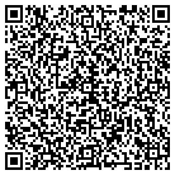 QR-код с контактной информацией организации Айтистан, ЧП