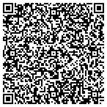 QR-код с контактной информацией организации V-design, ООО (В-дизайн)