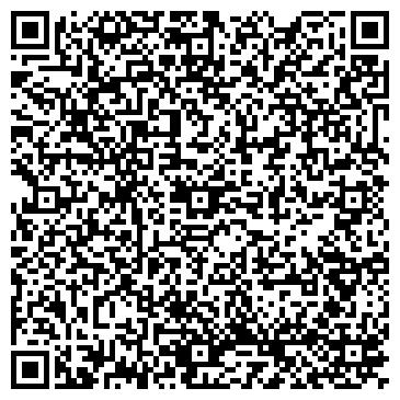 QR-код с контактной информацией организации Comfort-design Украина, ЧП