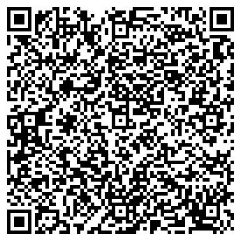 QR-код с контактной информацией организации Темакс, ООО