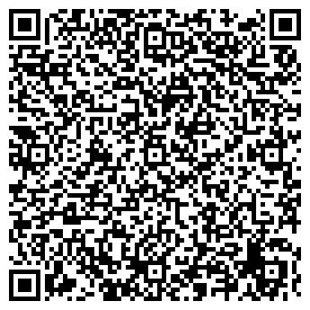 QR-код с контактной информацией организации НИКОЛАЕВСКОЕ РАЙПО