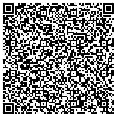 QR-код с контактной информацией организации Эксим-Текстиль, ООО