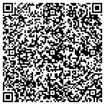QR-код с контактной информацией организации Гранит, ПК