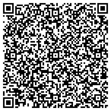 QR-код с контактной информацией организации ST.PROM, ЧП