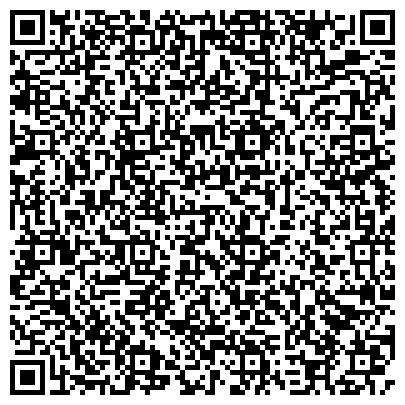 QR-код с контактной информацией организации Интегра Евразия Алюминиум Групп, ЧП (Integra Eurasia Aluminium Group)