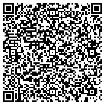 QR-код с контактной информацией организации Глушков С.А., ЧП