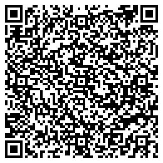 QR-код с контактной информацией организации СОЛОДУШИНСКОЕ, ЗАО