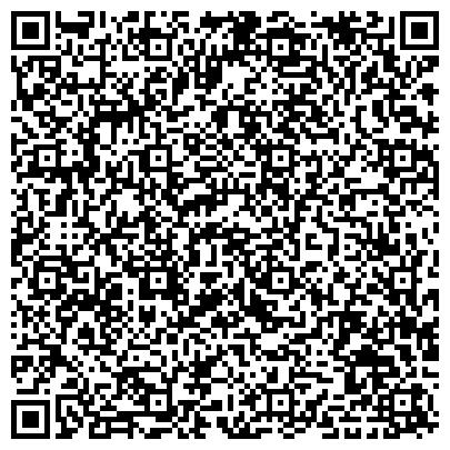QR-код с контактной информацией организации KF Robotics (КэйЭф Роботэкс), ТОО