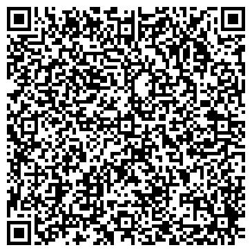 QR-код с контактной информацией организации Bai&R group, ООО