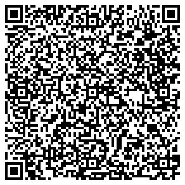 QR-код с контактной информацией организации Еврономер Казахстан, ООО